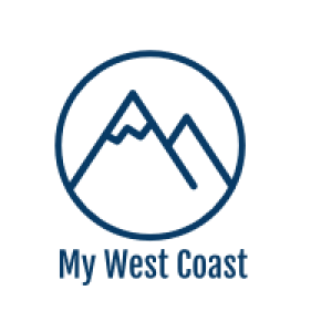 My West Coast Blog